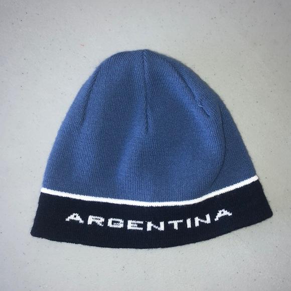 15de435a4 n/a Accessories   Argentina Winter Hat   Poshmark